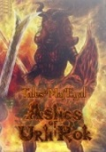 Tales of Maj'Eyal: Ashes of Urh'Rok